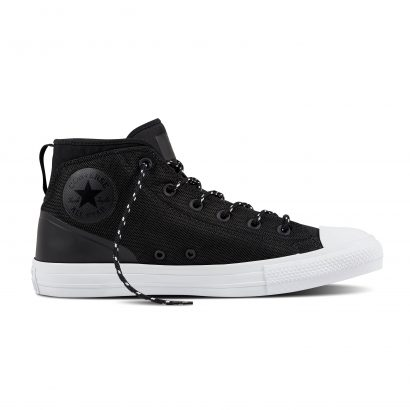 Chuck Taylor All Star Syde Street: KNIT TPU