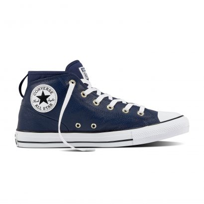 Chuck Taylor All Star Syde Street: LEATHER