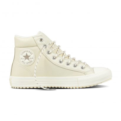 Chuck Taylor All Star Boot PC: TUMBLE LEATHER