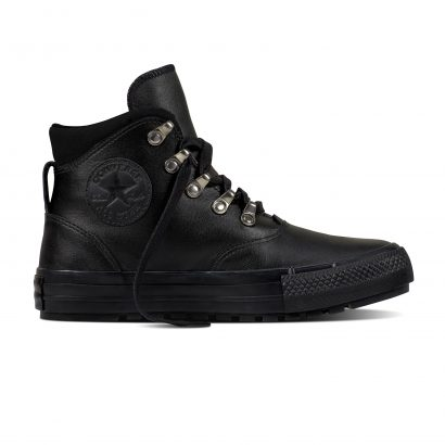 CHUCK TAYLOR ALL STAR EMBER BOOT : SMOOTH LEATHER