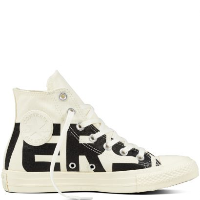 CHUCK TAYLOR ALL STAR: WORDMARK