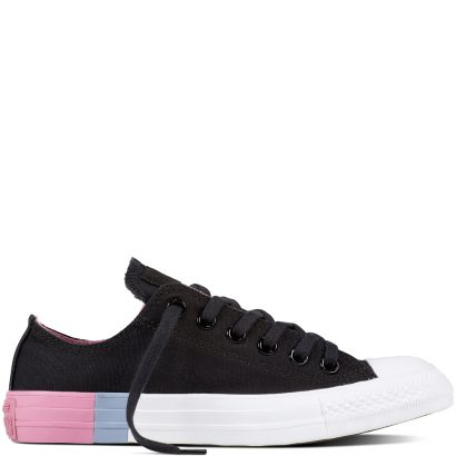 CHUCK TAYLOR ALL STAR: COLORBLOCK OX