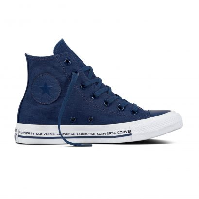 CHUCK TAYLOR ALL STAR: FOXING WORDMARK