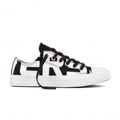 CHUCK TAYLOR ALL STAR: WORDMARK OX