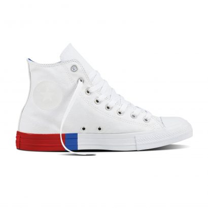 CHUCK TAYLOR ALL STAR: COLORBLOCK