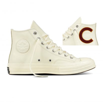 CHUCK TAYLOR ALL STAR 1970: WORDMARK WOOL
