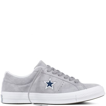 ONE STAR: PLATINUM SUEDE