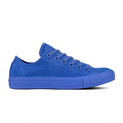 CHUCK TAYLOR ALL STAR MONO SUEDE – OX