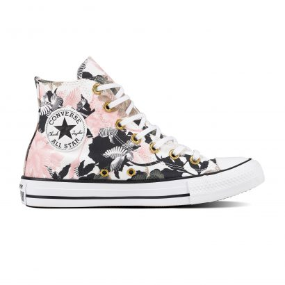 CHUCK TAYLOR ALL STAR FLORAL – HI
