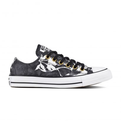 CHUCK TAYLOR ALL STAR FLORAL – OX