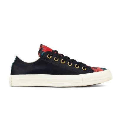 CHUCK TAYLOR ALL STAR PARKWAY FLORAL – OX