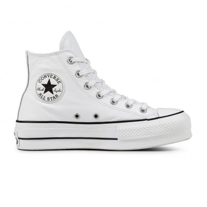 CHUCK TAYLOR ALL STAR LIFT CLEAN – HI