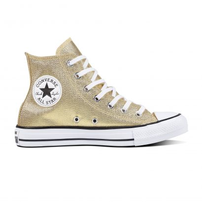CHUCK TAYLOR ALL STAR METALLIC – HI