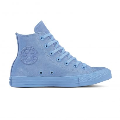 CHUCK TAYLOR ALL STAR MONO SUEDE – HI
