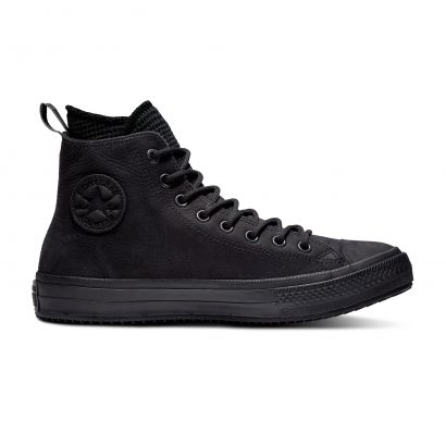 CHUCK TAYLOR ALL STAR UTILITY DRAFT BOOT – HI – BLACK/BLACK/BLACK