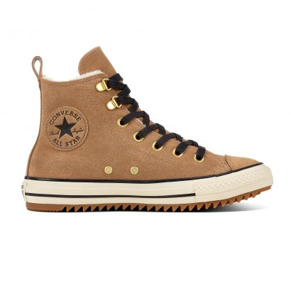 CHUCK TAYLOR ALL STAR HIKER BOOT – HI – TEAK/BLACK/NATURAL IVORY