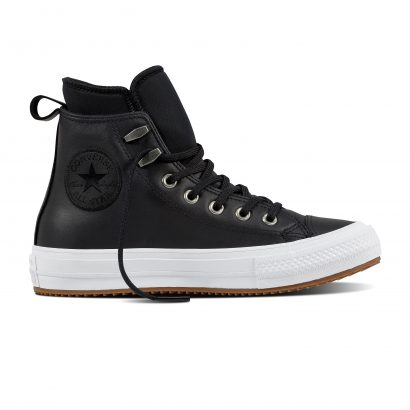 CHUCK TAYLOR ALL STAR WP BOOT – HI – BLACK/BLACK/WHITE