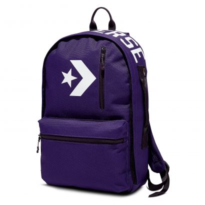 CORDURA STREET 22 BACKPACK – NEW ORCHID/CAVE PURPLE/WHITE