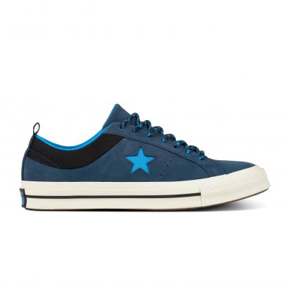 ONE STAR – OX – BLUE FIR/BLUE HERO/BLACK