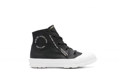 CHUCK TAYLOR MOUNTAIN CLUB 18