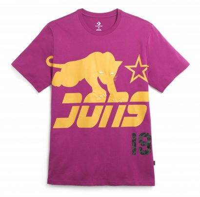 Converse x Just Don SS Tee