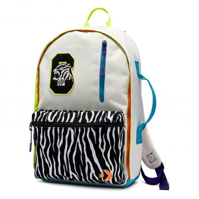 "STREET 22 ""MASCOT"" BACKPACK"