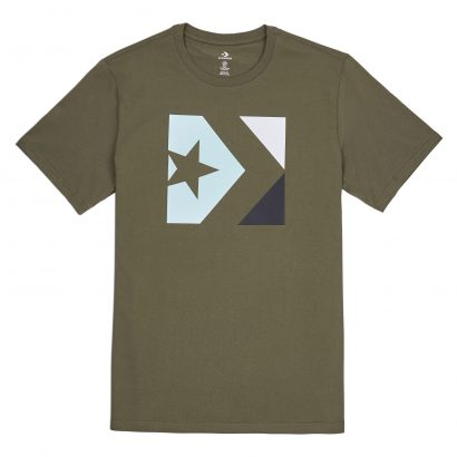 CONVERSE STAR CHEVRON BOX TEE – FIELD SURPLUS