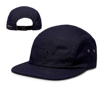 STREET 22 CAMP CAP LFU – NAVY