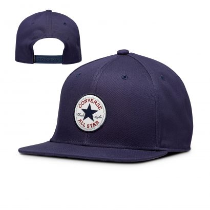 CHUCK PATCH SNAPBACK MFS – NAVY