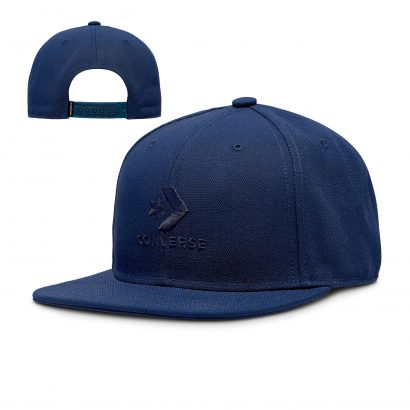 LOCK UP SNAPBACK MFS – NAVY