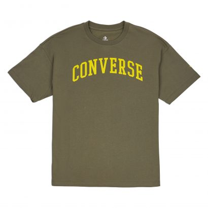 CONVERSE ICON REMIX OS BOXY TEE – FIELD SURPLUS