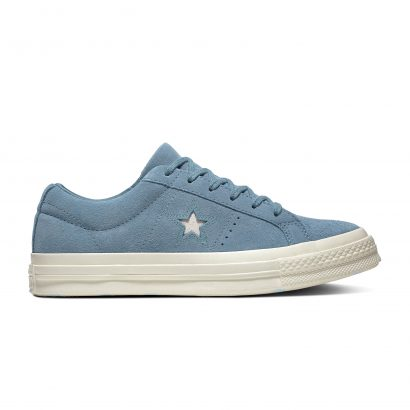 ONE STAR LOVE METALLIC – OX – CELESTIAL TEAL/CELESTIAL TEAL/EGRET