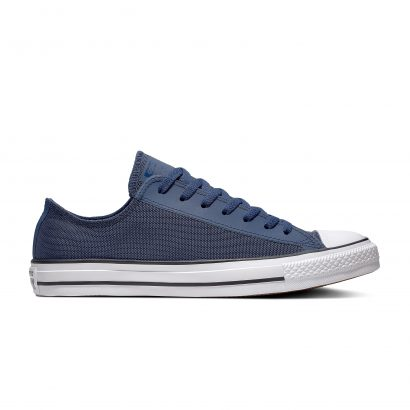 CHUCK TAYLOR ALL STAR BALLISTIC NYLON – OX – NAVY/BLACK/WHITE