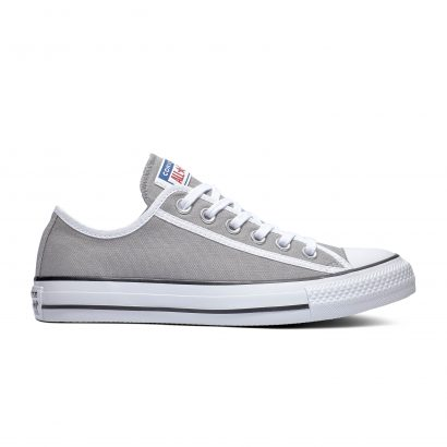 CHUCK TAYLOR ALL STAR – OX – DOLPHIN/WHITE/WHITE