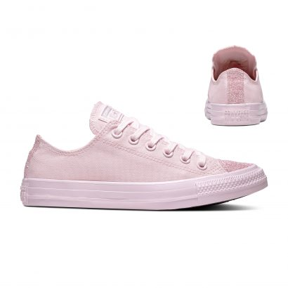 CHUCK TAYLOR ALL STAR SUGAR CHARMS – OX – PINK FOAM/PINK FOAM/PINK FOAM