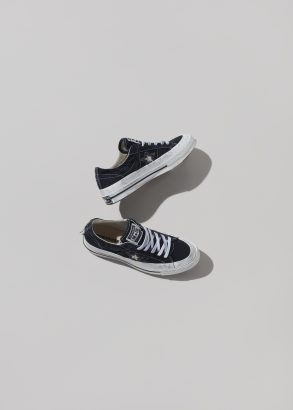 Converse x Faith Connexion One Star
