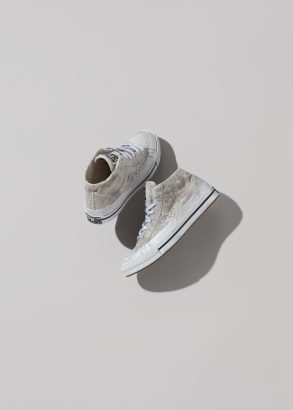 Converse x Faith Connexion One Star Mid