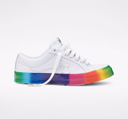 One Star Golf le FLeur* Rainbow
