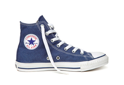 KIDS CTAS CORE HI NAVY