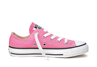 KIDS CTAS CORE OX PINK