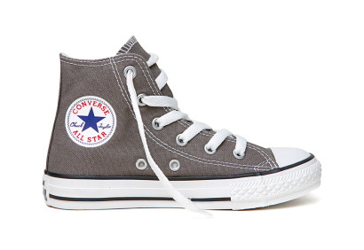 KIDS CTAS CORE HI GRAY