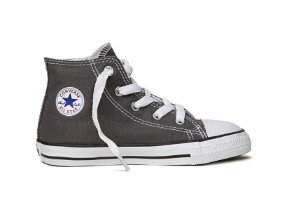 KIDS CTAS CORE HI CHARCOAL
