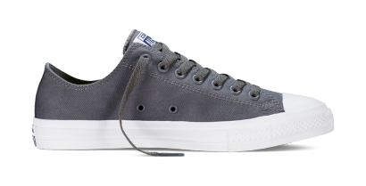 CHUCK TAYLOR ALL STAR II OX GREY
