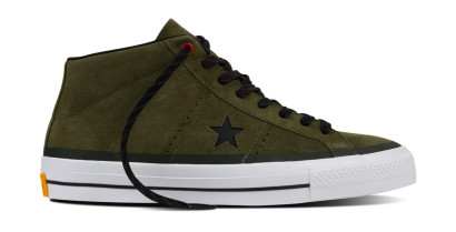 ONE STAR PRO MID GREEN