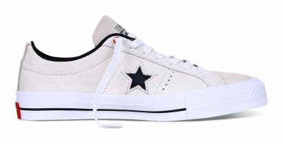 ONE STAR PRO OX WHITE