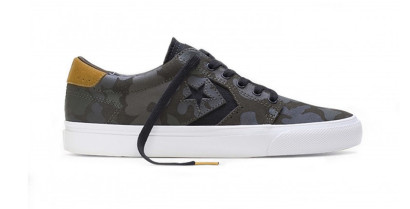 CONS KA3 OX COMBAT GREEN