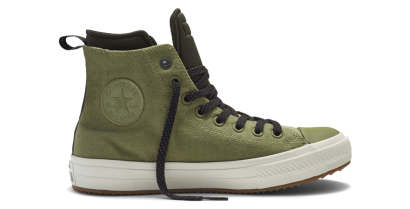 CHUCK TAYLOR ALL STAR II boot HI GREEN