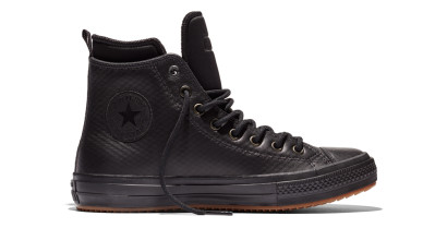 CHUCK TAYLOR ALL STAR II BOOT BLACK