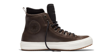 CHUCK TAYLOR ALL STAR II BOOT BROWN