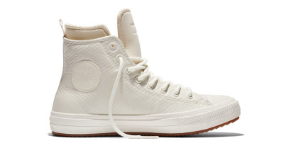 CHUCK TAYLOR ALL STAR II BOOT WHITE